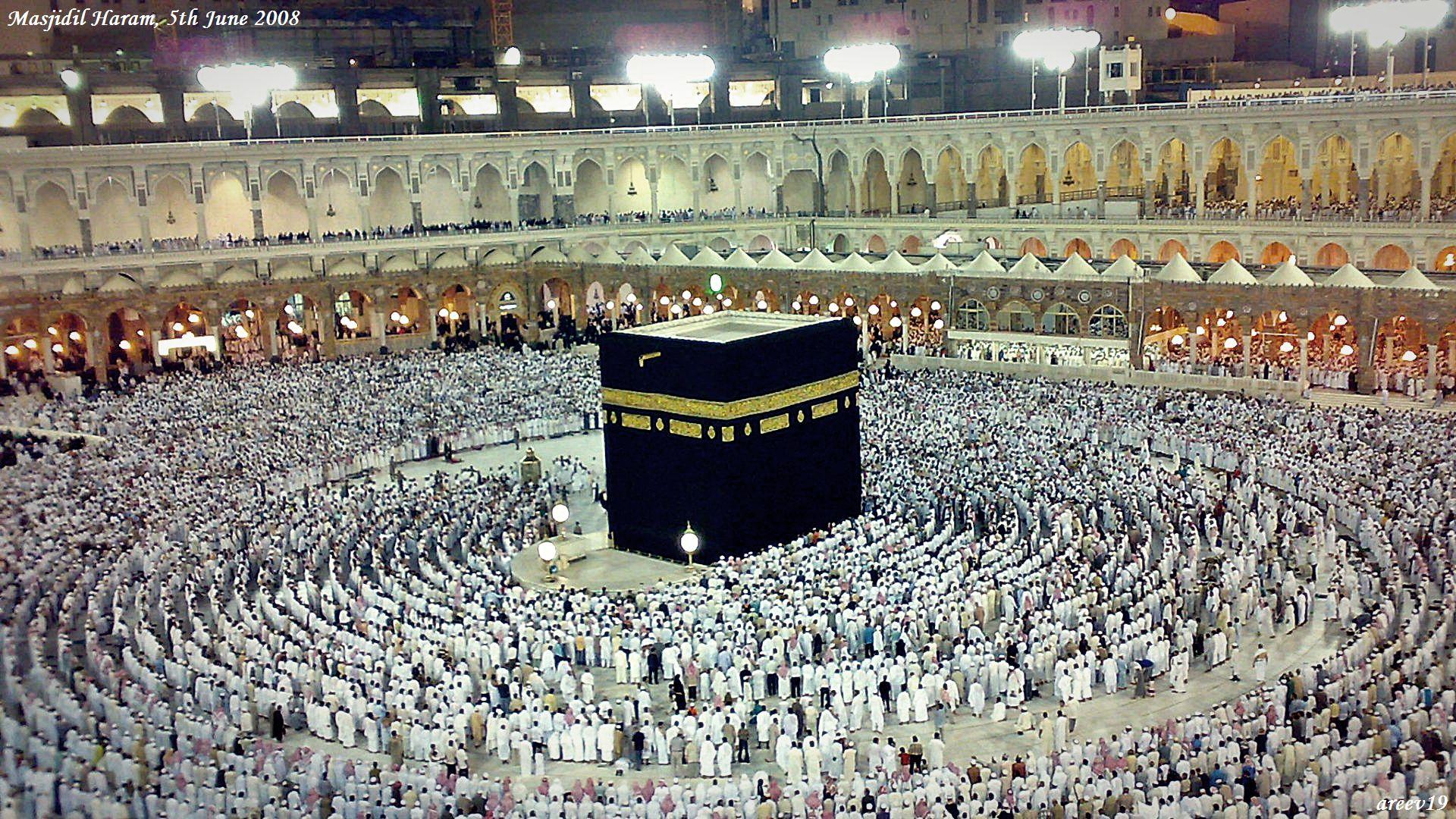 Image result for mecca a religious centre