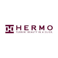 Hermo logo square